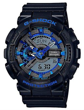Relógio Casio G-Shock Masculino GA-110CB-1ADR