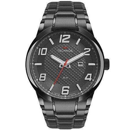 Relógio Technos Performance Skymaster Masculino 2117LBY/4C