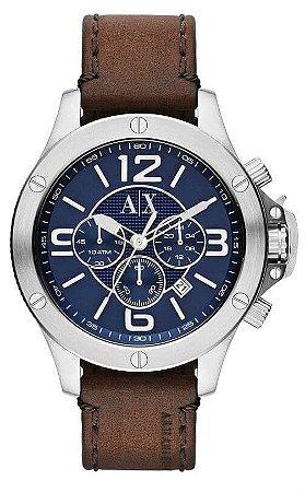 Relógio Armani Exchange Masculino AX1505/0AN
