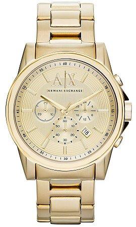 Relógio Armani Exchange Masculino AX2099/4DN
