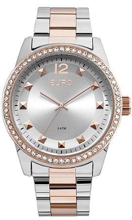 Relógio Euro Metal Glam EU2035YKZ/5K