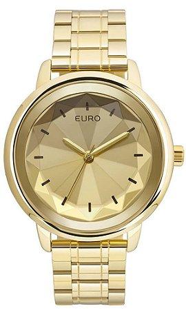 Relógio Euro Metal Glam EUY121E6DC/4D
