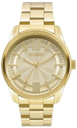 Relógio Euro Metal Glam EU2036LYB/4X
