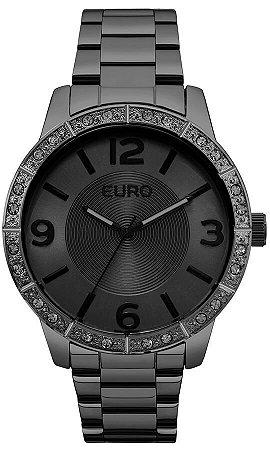 Relógio Euro Metal Glam EU2036YLQ/4P