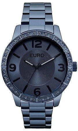Relógio Euro Metal Glam EU2036YLR/4A