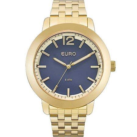 Relógio Euro Metal Trendy EUY121E6AA/4A