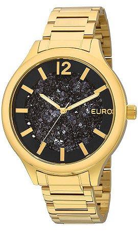 Relógio Euro Metal Trendy EU203ADD/4P