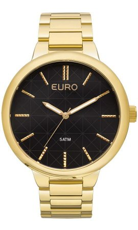 Relógio Euro Metal Trendy EU2036LYT/4F