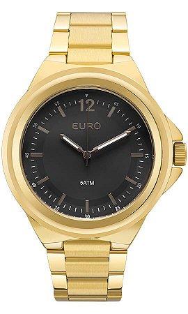 Relógio Euro Metal Trendy EU2039JC/4P