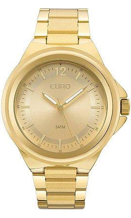 Relógio Euro Metal Trendy EU2039JC/4Y