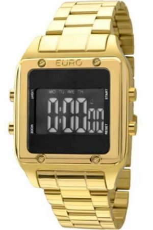 Relógio Euro Metal Trendy EUG2510AA/4P Digital