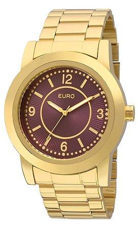 Relógio Euro Metal Trendy EU2036YGA/4N