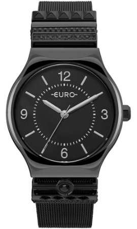 Relógio Euro Metal Glam EU2035YNI/4P
