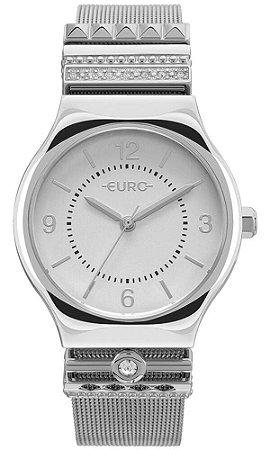 Relógio Euro Metal Glam EU2035YNK/3K