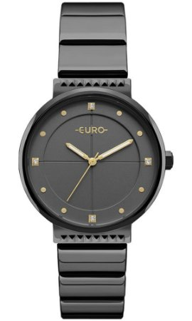 Relógio Euro Metal Glam EU2035YOB/4P