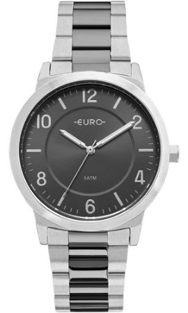 Relógio Euro Metal Trendy EU2036YLV/5K