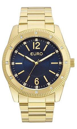 Relógio Euro Metal Glam EU2035YMO/4A