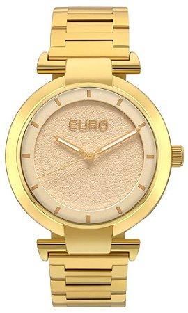 Relógio Euro Metal Glam EUY121E6AE/4D