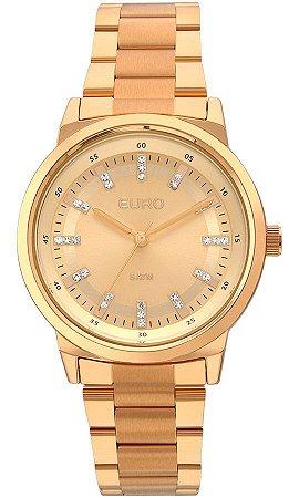 Relógio Euro EU2036YLG/4X