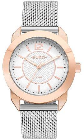 Relógio Euro Metal Trendy EU2036YLT/4J