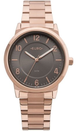 Relógio Euro Metal Trendy EU2036YLY/4J