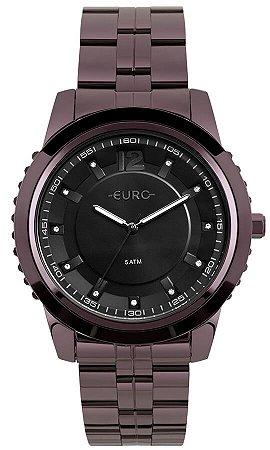 Relógio Euro Metal Glam EU2035YOD/4P