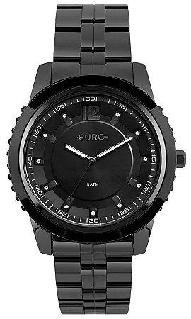 Relógio Euro Metal Glam EU2035YOF/4P