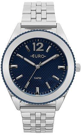 Relógio Euro Metal Trendy EU2036YMJ/3A