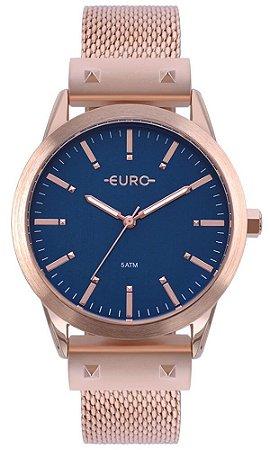 Relógio Euro Metal Glam EU2035YOM/4A