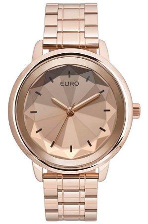 Relógio Euro Metal Glam EUY121E6DE/4T