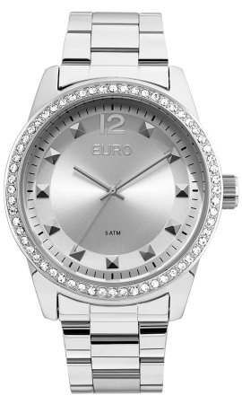 Relógio Euro Feminino EU2035YLB/3K