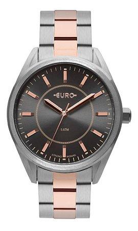 Relógio Euro Metal Trendy EU2035YQB/5C