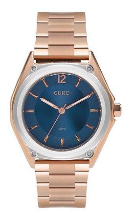 Relógio Euro Metal Trendy EU2035YPL/5A