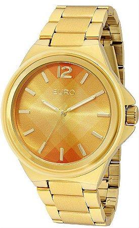 Relógio Euro Feminino EU2035YDS/4L
