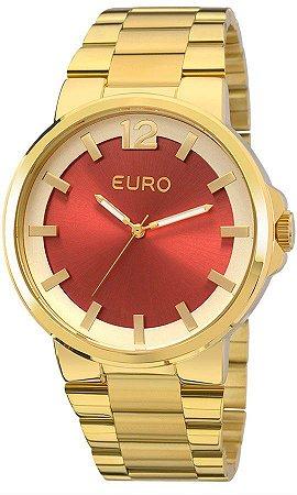 Relógio Euro Feminino EU2035YEE/4R