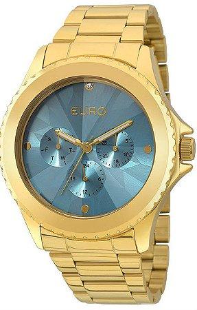 Relógio Euro Feminino EU6P29AGQ/4A