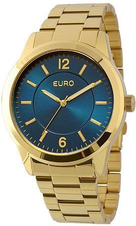 Relógio Euro Feminino EU2036LZD/4A