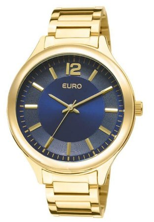 Relógio Euro Feminino EU2035LQY/4A