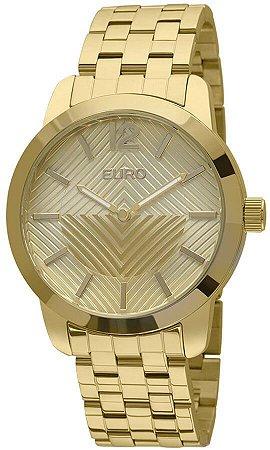 Relógio Euro feminino EU2034AJ/4D