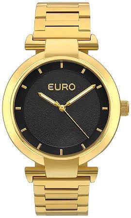 Relógio Euro feminino EUY121E6AE/4P
