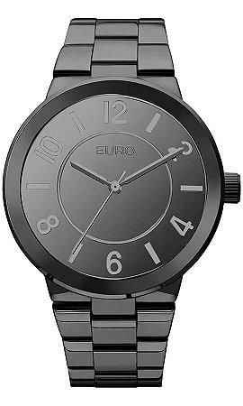 Relógio Euro feminino EU2036YLC/4P