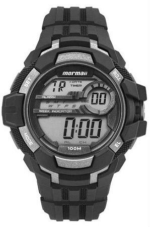 Relógio Mormaii Action Masculino MO82011AA/8C