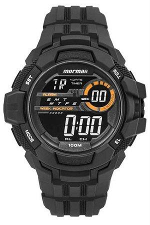 Relógio Mormaii Action Masculino MO82011AA/8L