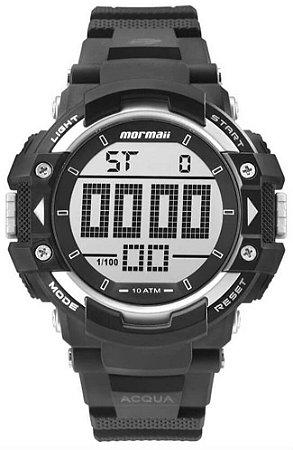 Relógio Mormaii Action Masculino MO15190AA/8K