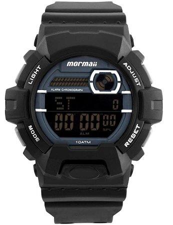 Relógio Mormaii Action Masculino MOM08090/8P