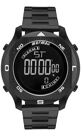 Relógio Mormaii Masculino PRO MO11273B/4P Digital