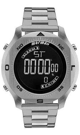 Relógio Mormaii Masculino PRO MO11273C/1P Digital