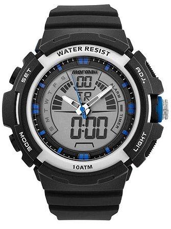 Relógio Mormaii Wave Masculino MOAD08902/8A