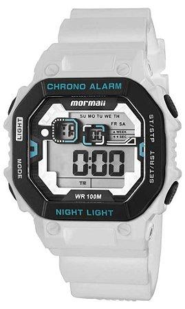 Relógio Mormaii Action Masculino MONF001A/8B