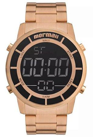 Relógio Mormaii Sunset MOBJ3463DF/4J